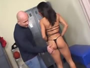 Very Hot Latina Sex